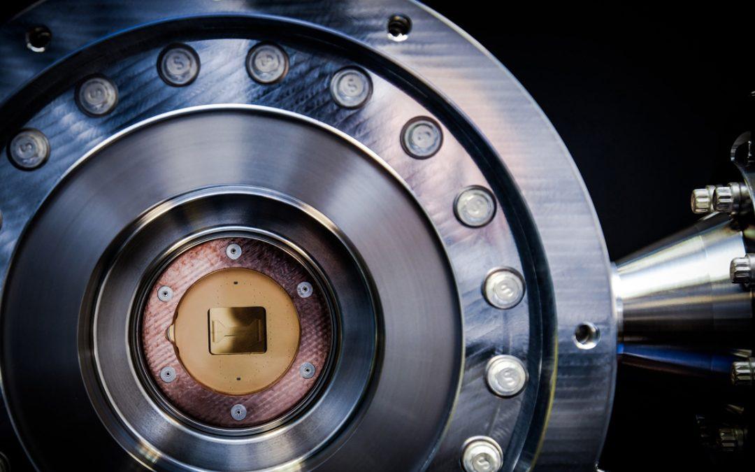 Rompiendo Bitcoin: Crypto Proponents discute la computadora cuántica de 6 Qubit de Honeywell