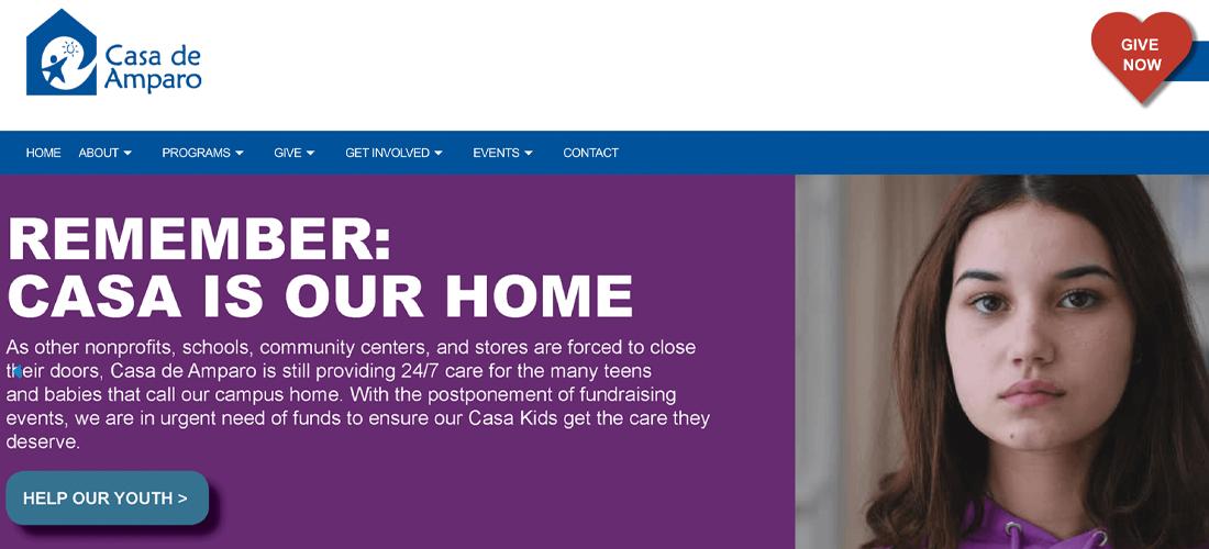 Roger Ver dona $ 10K en Bitcoin Cash al Refugio de Niños Casa de Amparo