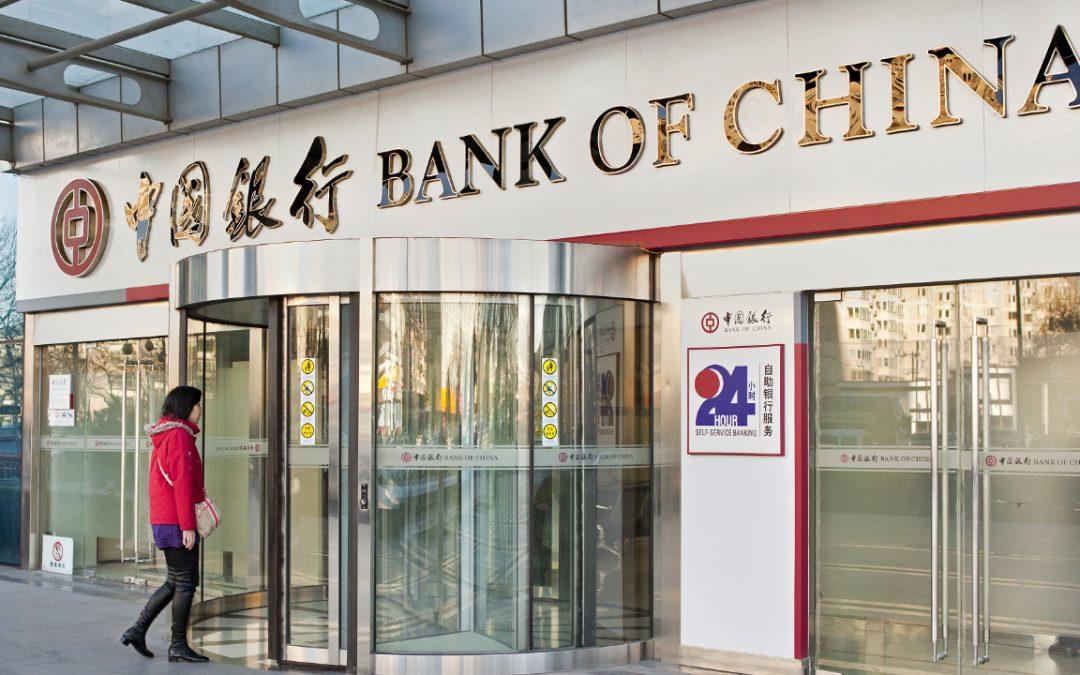 5 bancos chinos dicen que las cuentas de los comerciantes de criptomonedas legales no se congelarán a medida que la policía amplíe la represión
