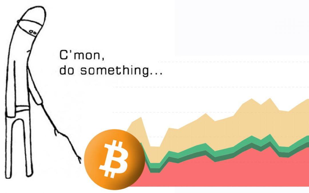 Más de $ 1B en opciones de Bitcoin que expirarán hoy: los especuladores criptográficos esperan una sacudida masiva