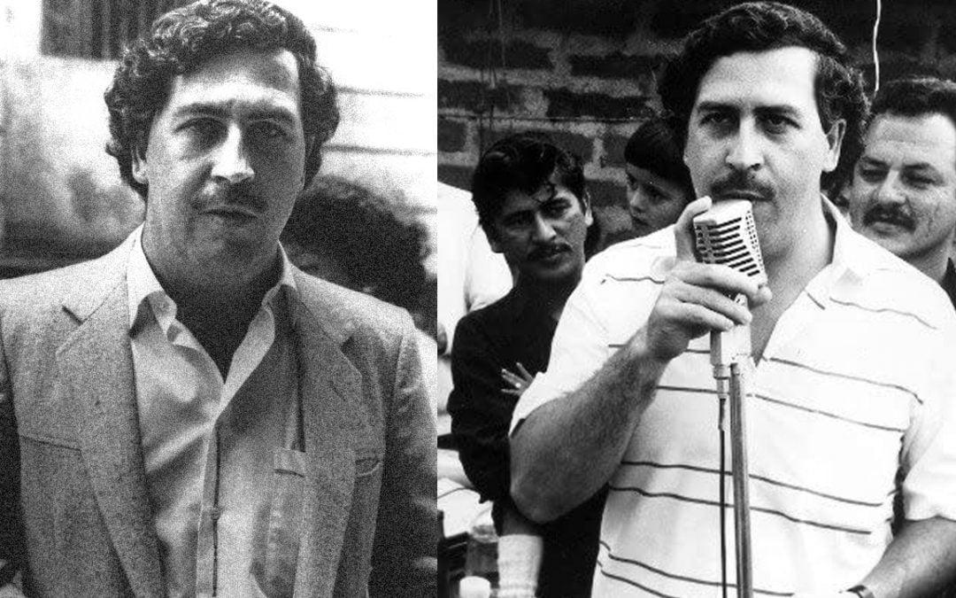 Los descendientes de Pablo Escobar afirman haber conocido a Satoshi Nakamoto