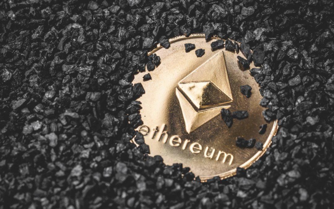El grupo minero de Ethermine cobra en su ganancia inesperada de $ 2.6 millones de Ethereum