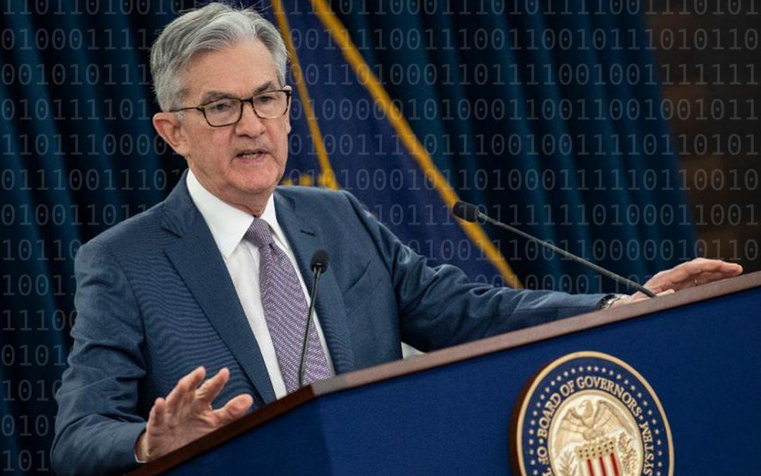 El presidente de la Fed, Jerome Powell, habla de aprovechar un reemplazo de libor basado en Ethereum