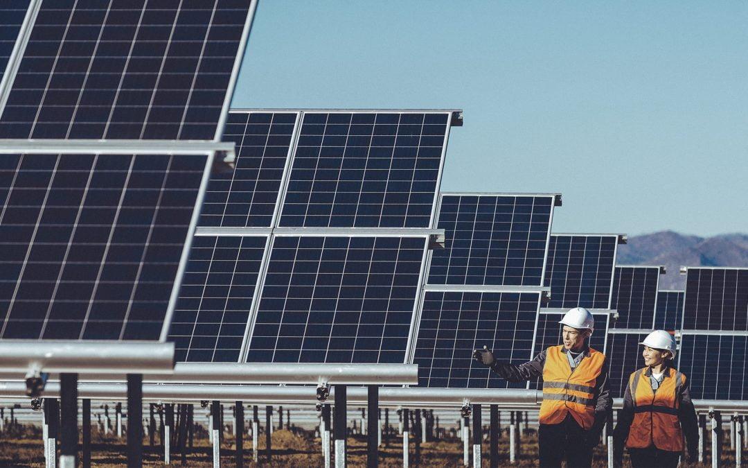 La plataforma de arrendamiento solar habilitada para cifrado Sun Exchange recauda $ 3 millones para expansión