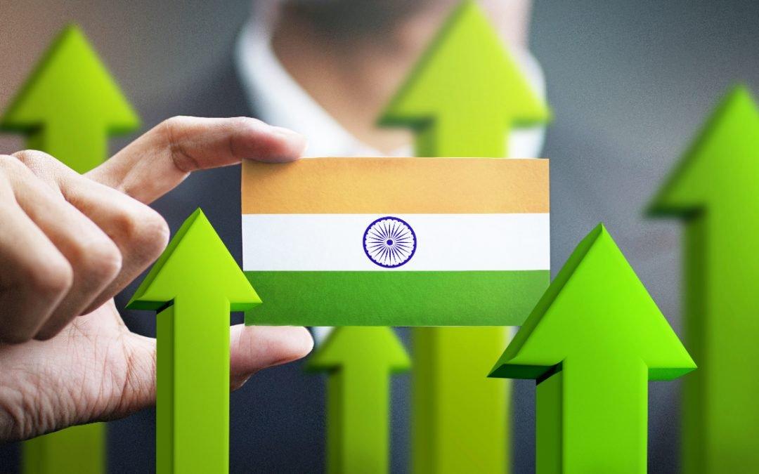 Crypto Banks e intercambios indios ven un crecimiento masivo en medio de la creciente crisis de Covid-19: encuesta