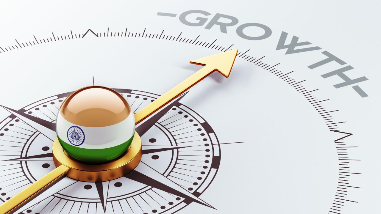 Crecimiento rápido: India aumentará significativamente la participación en el mercado de cifrado a nivel mundial este año, según un informe