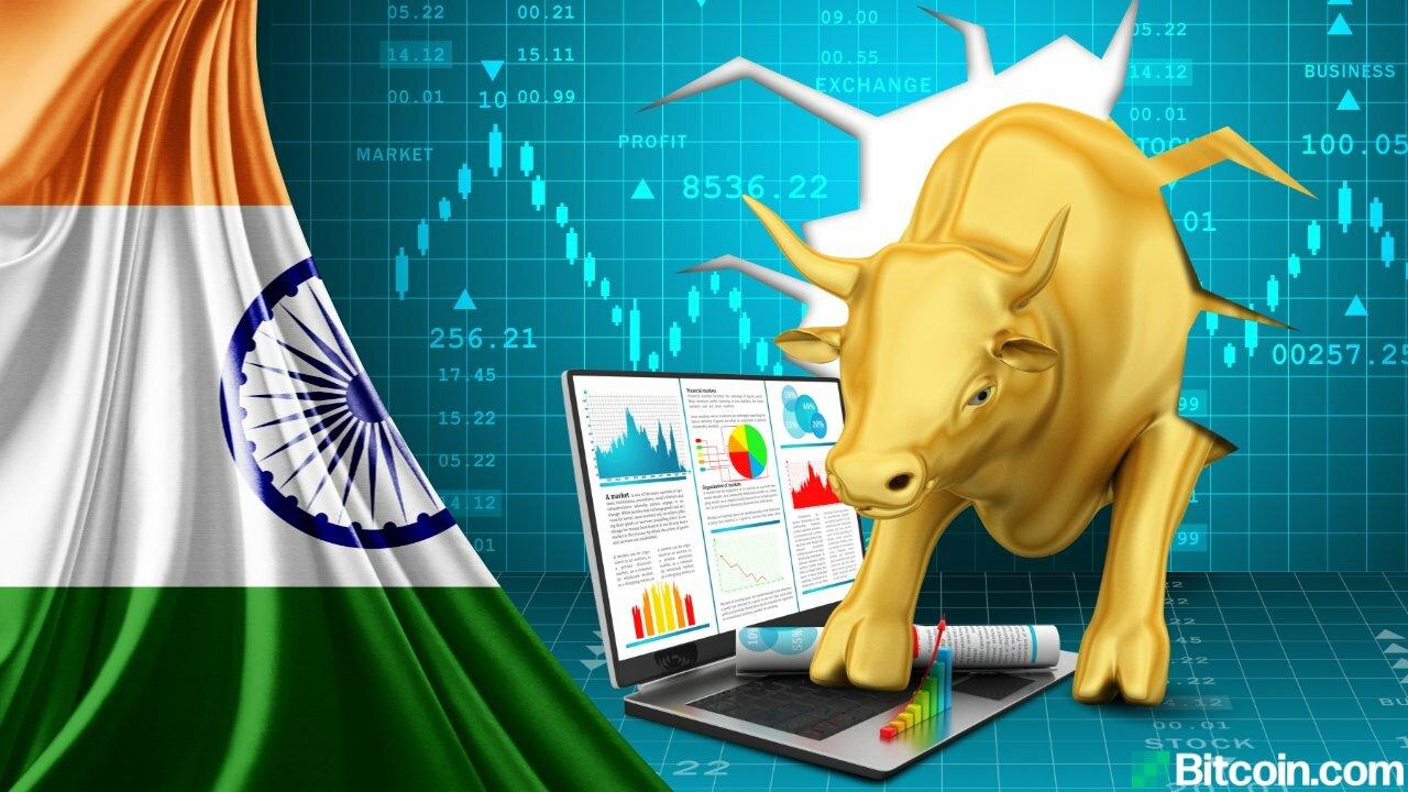 India aumentará significativamente la cuota de Crypto Market este año: informe