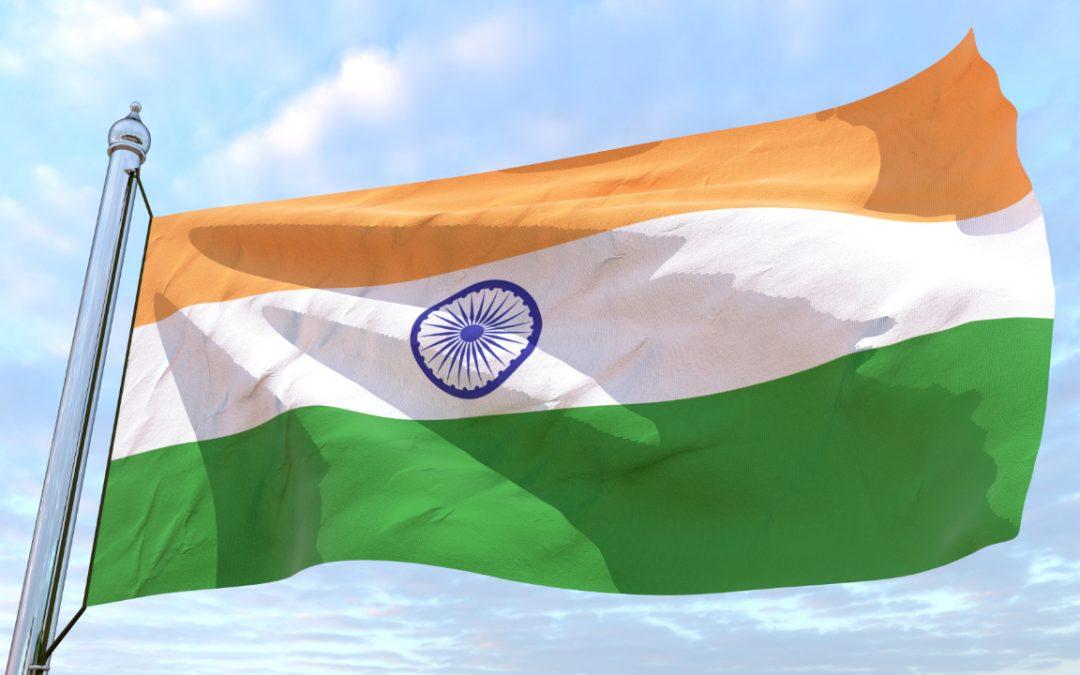 El volumen de criptomonedas de la India se dispara en medio de la crisis económica