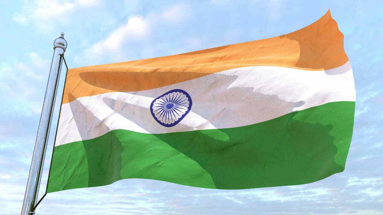 El volumen de comercio de criptomonedas de India se dispara en medio de la crisis económica
