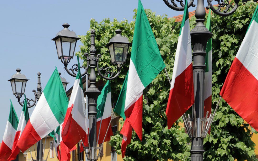 Los bancos italianos están listos para probar un euro digital