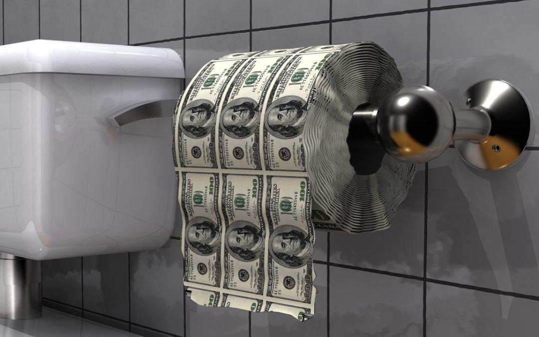 Rescates ilimitados: la Reserva Federal de los Estados Unidos anuncia un programa de compra de bonos corporativos de mil millones de dólares
