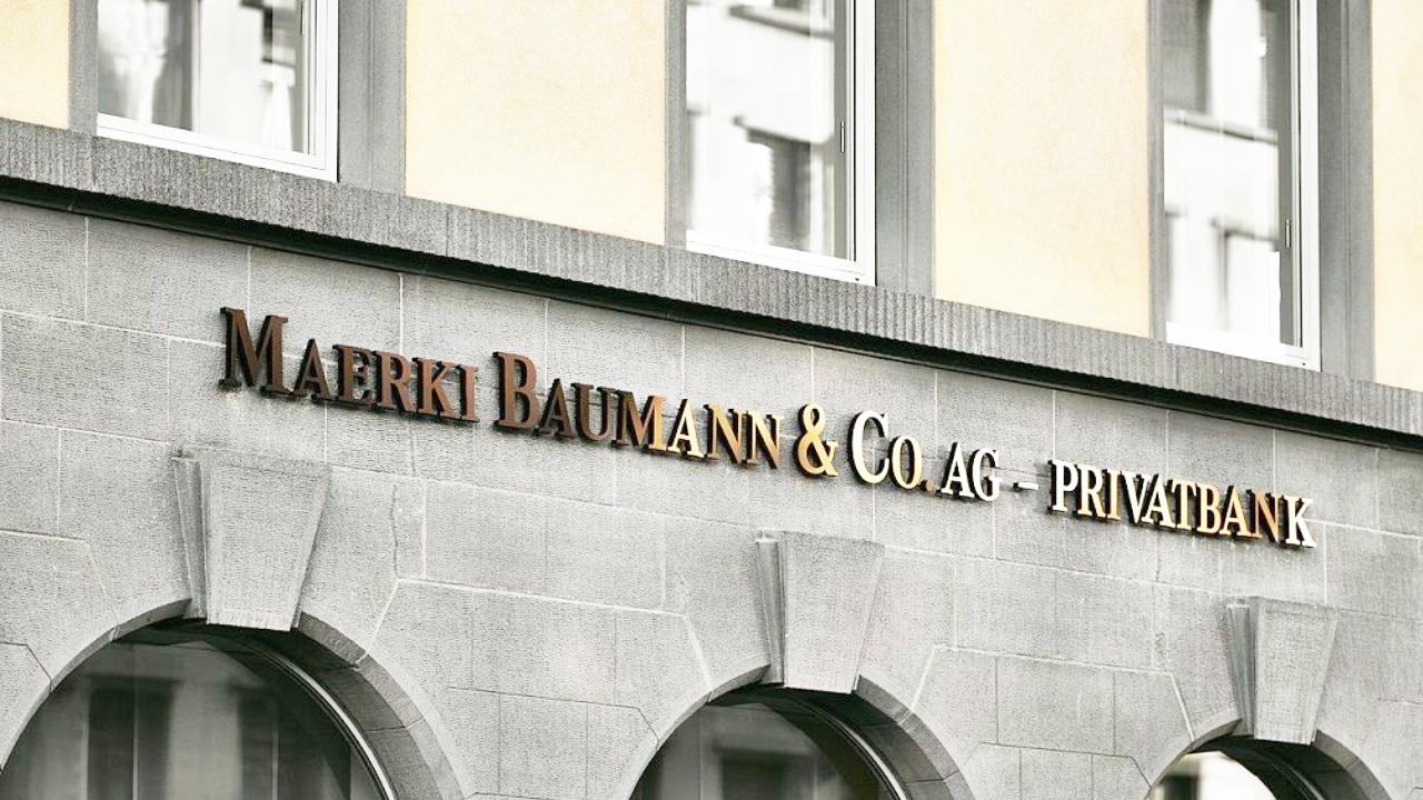 Autoridad suiza 2 bancos para ofrecer servicios de custodia y comercio de criptomonedas