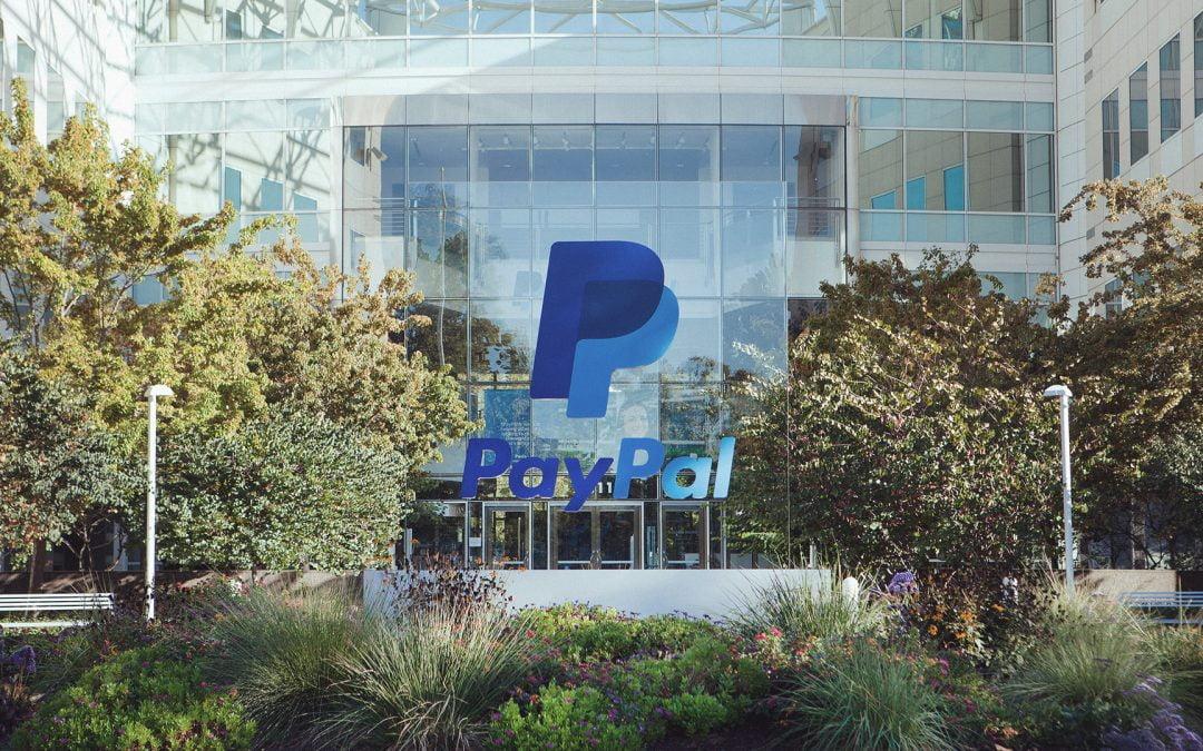 PayPal revela que está desarrollando capacidades de cifrado