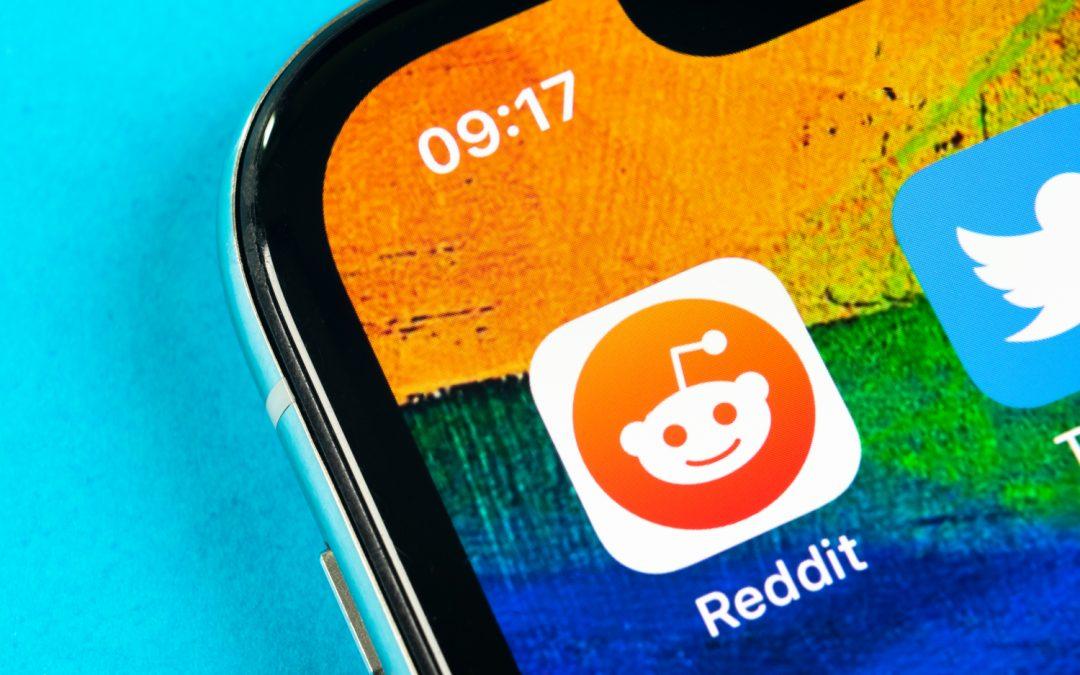 Reddit busca una solución de escala para los 'puntos de la comunidad' basados en Ethereum