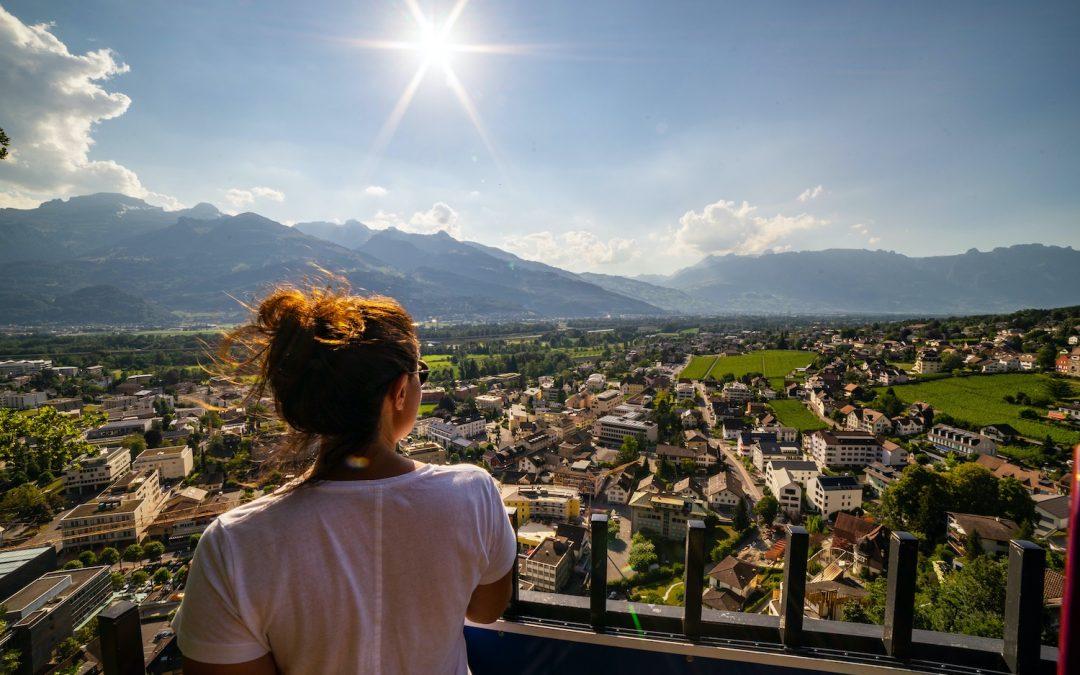 Este banco de Liechtenstein ahora puede custodiar criptomonedas