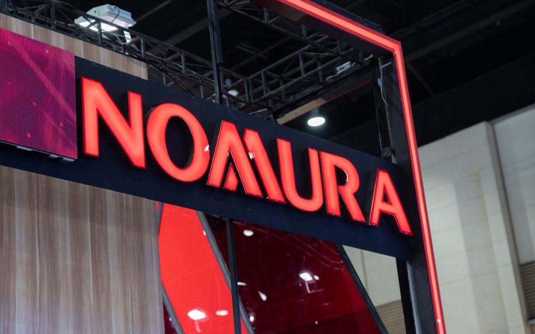 Nomura y Ledger lanzan custodia de activos digitales para inversores institucionales