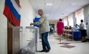 Moscú dijo que contrataría a Kaspersky para construir blockchain de votación con el software Bitfury