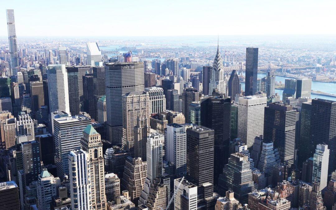 Nueva York, los perros guardianes de las finanzas francesas abren puertas para las nuevas empresas Fintech