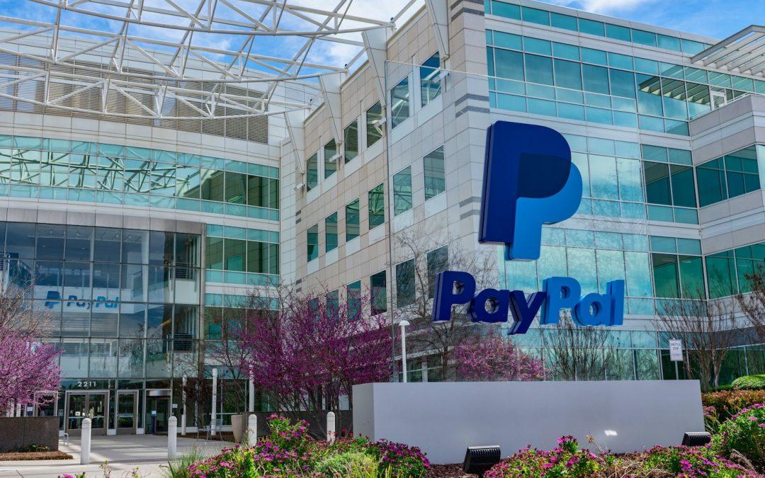 Mordeduras de blockchain: el empuje de PayPal, las reglas del GAFI y los miedos de Libra 'exagerados'