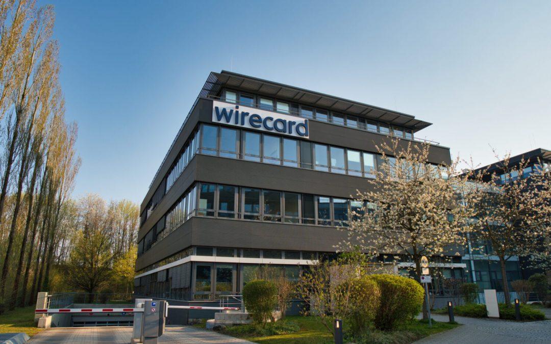 El regulador del Reino Unido suspende la filial de Wirecard que emite tarjetas de débito criptográficas Visa