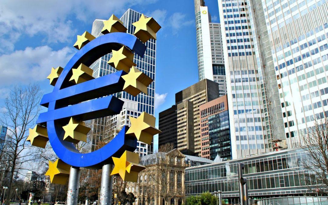 Primer movimiento: el estímulo del BCE puede ofrecer esperanza al mercado después de que Bitcoin falle (nuevamente) para romper $ 10K