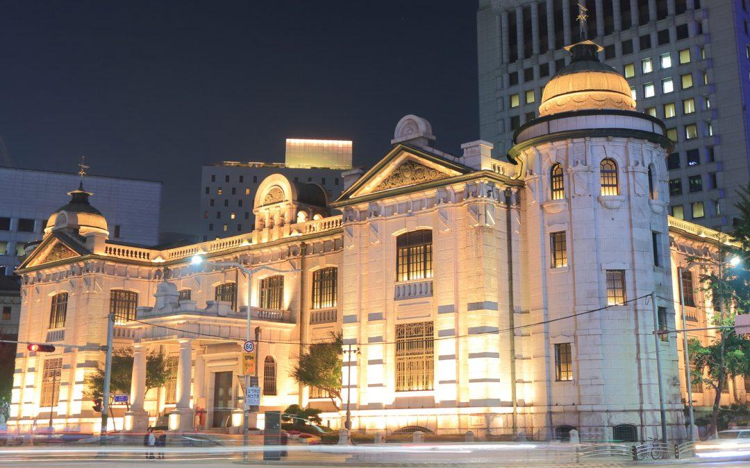 El Banco Central de Corea forma un panel legal para asesorar sobre el posible lanzamiento de moneda digital