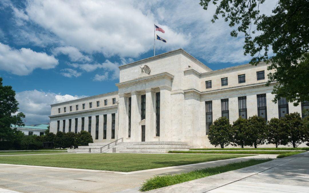 Primer movimiento: la Fed no ve inflación hasta 2021, pero Bitcoiners apuesta de todos modos