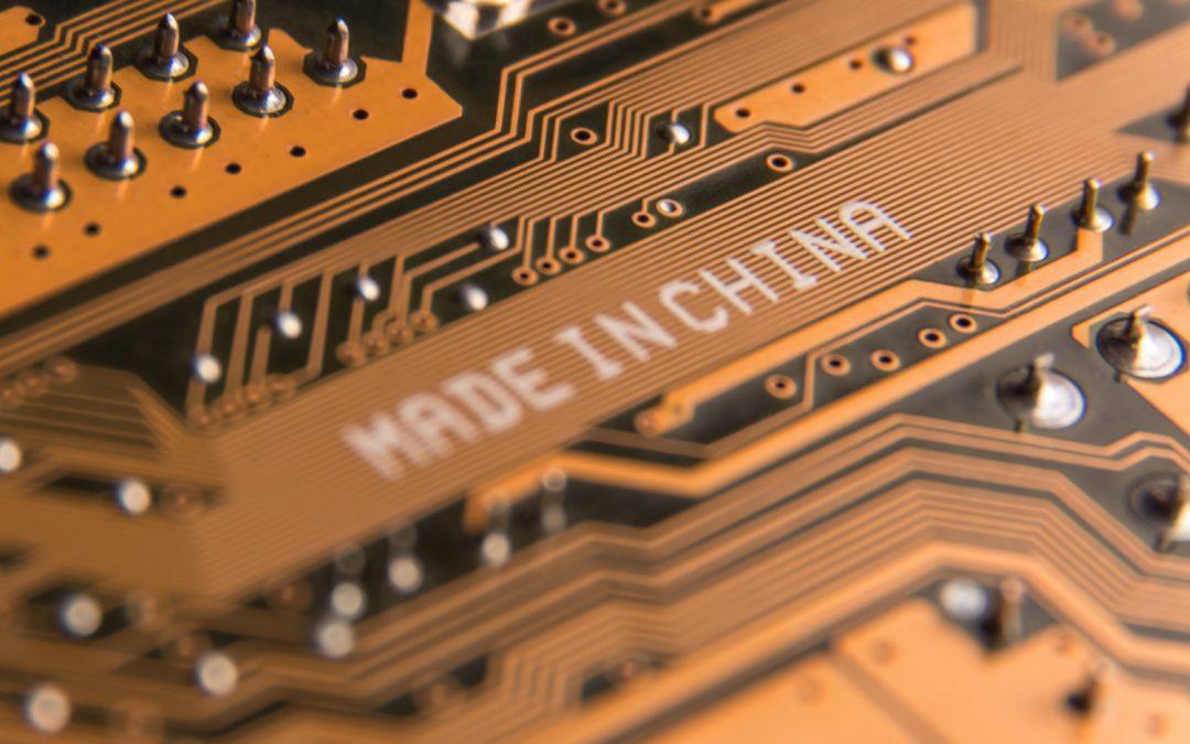 Fabricante chino de chips con una mano en los planes de criptominería $ 2.8B IPO
