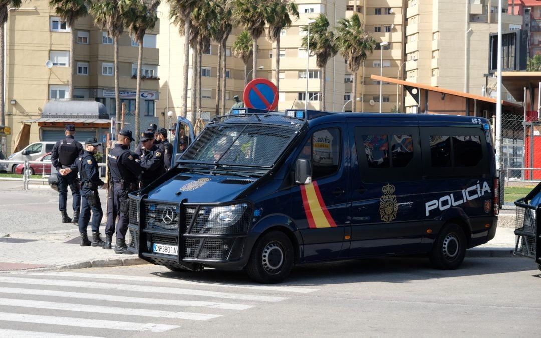 La policía española acusa a un vendedor ilegal de drogas de lavar $ 3.3 millones en criptomonedas