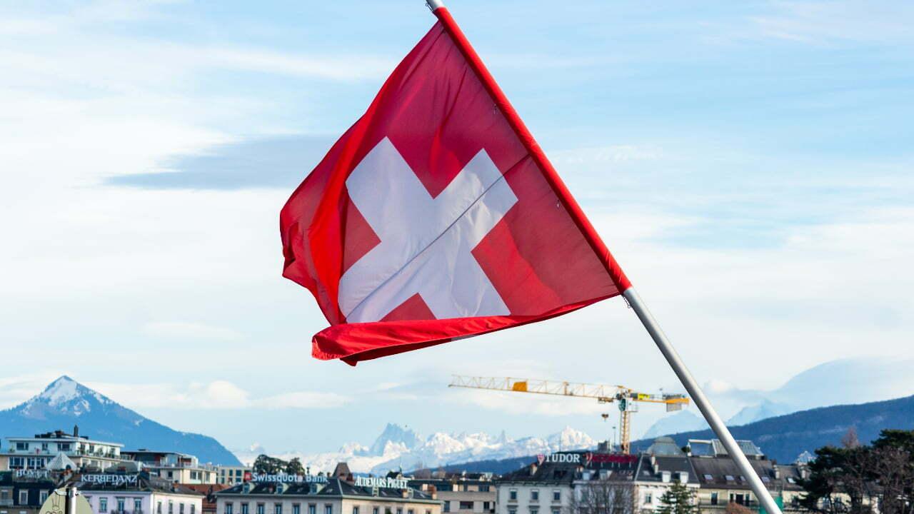 2 bancos suizos lanzan comercio de criptomonedas y custodia después de obtener aprobación regulatoria