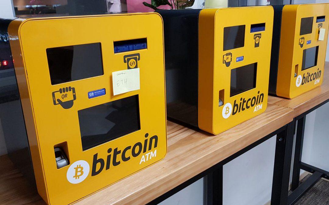 Los reguladores de EE. UU. Apuntan a los cajeros automáticos de Bitcoin: el 88% de los fondos sale del país a través de máquinas