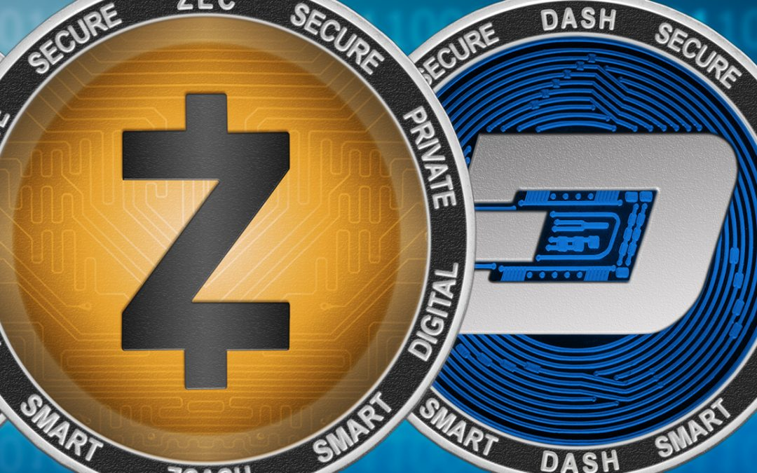 No tan privado: el 99% de las transacciones de Zcash y Dash son rastreables, dice Chainalysis
