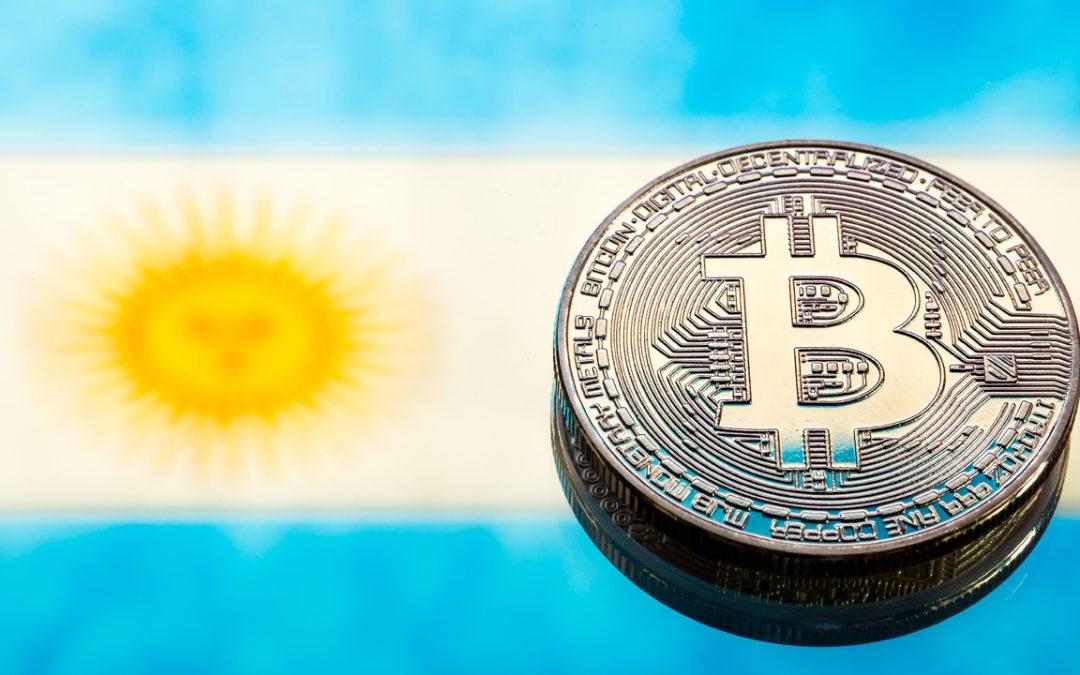 $ 1.4M en transacciones de Bitcoin: nuevo máximo para Argentina como confianza en los tanques de peso