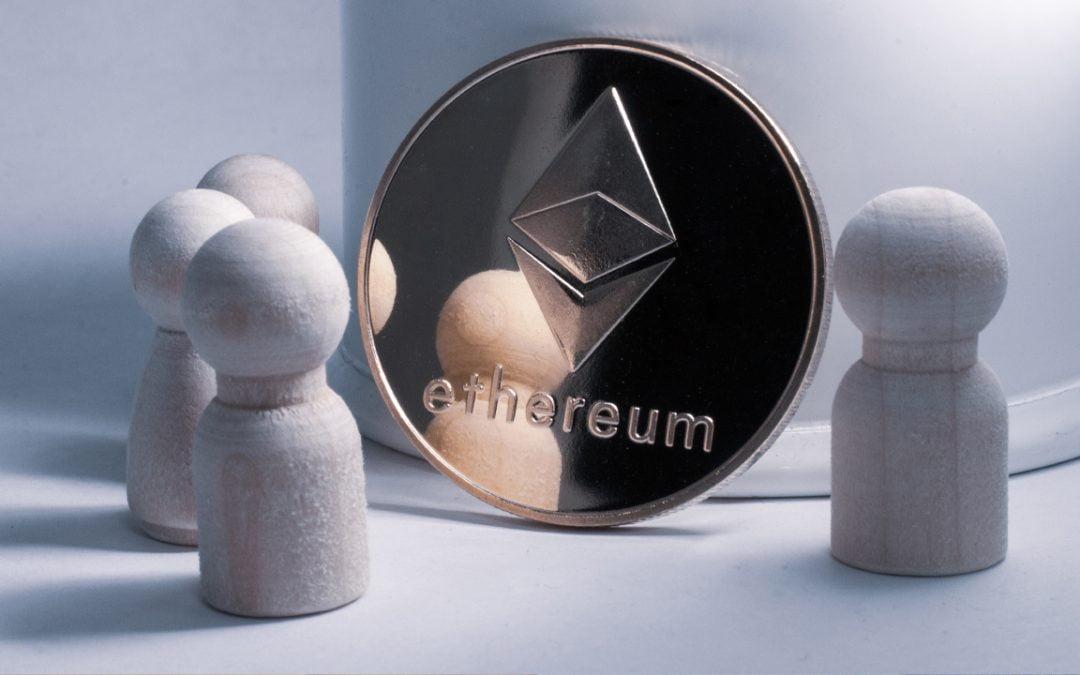La capitalización de mercado global ERC20 supera la valoración de ETH en circulación en $ 2 mil millones