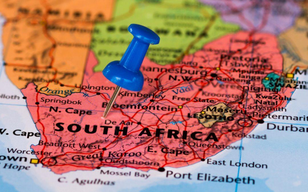 Sudáfrica propone nuevas reglas para regular las criptomonedas, busca alinearse con los estándares del GAFI