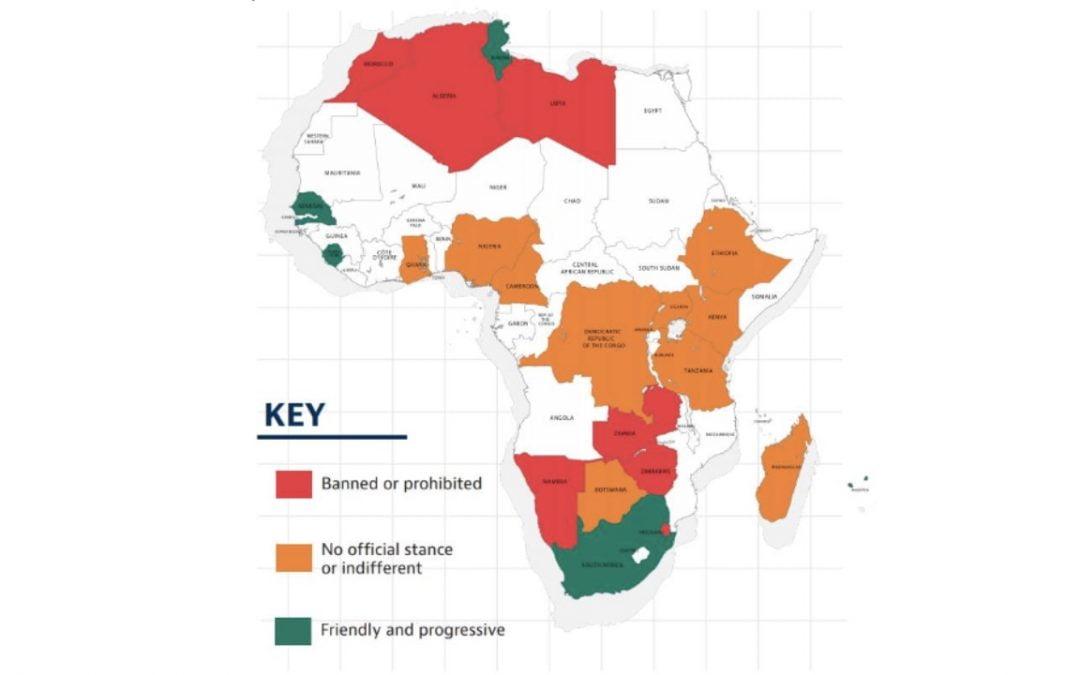 Los casos de uso de criptografía en África están en aumento, según Luno