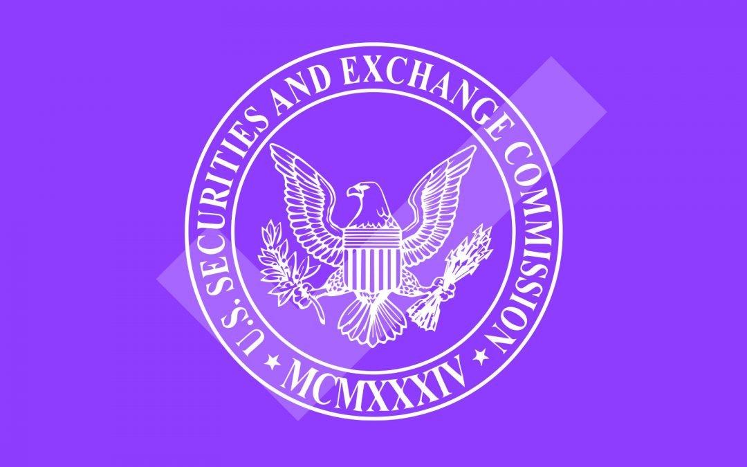 La firma de inversión obtiene el registro de la SEC para el fondo del Tesoro de EE. UU. Creado sobre Ethereum