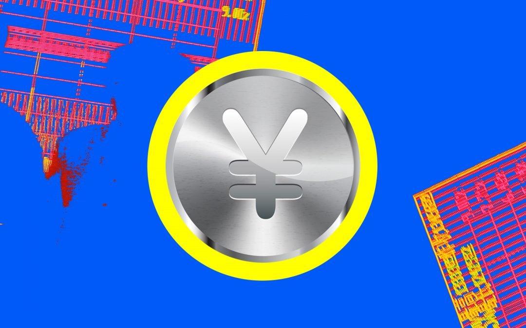 Informe: Gigantes de entrega de alimentos respaldados por Tencent se asocian con el banco central de China para probar la moneda digital