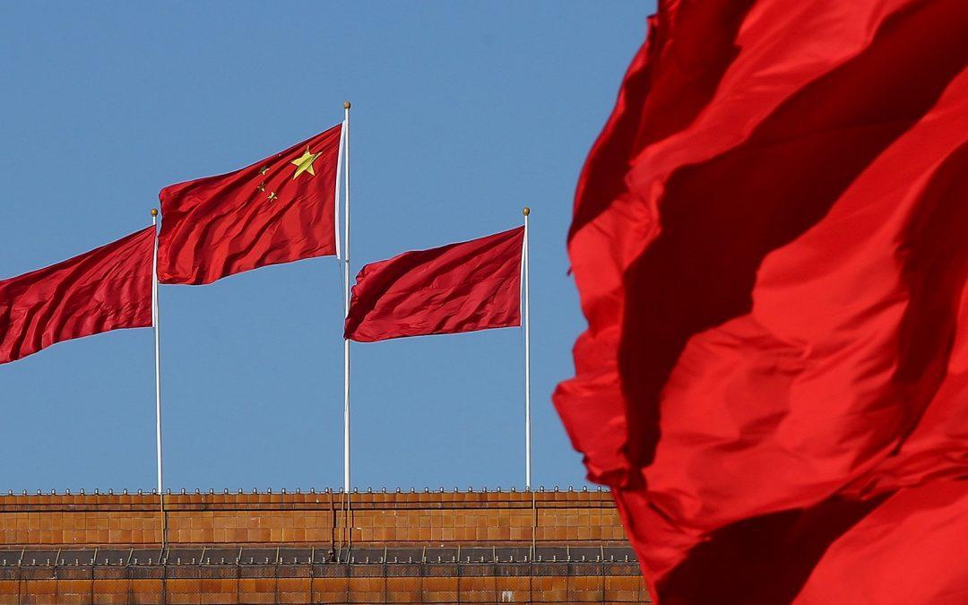 El gobierno de Beijing lanza su plan para convertirse en un centro de blockchain