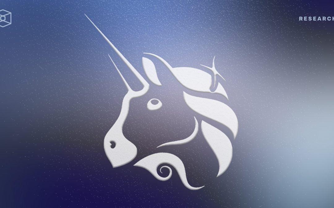 Uniswap continúa dominando el panorama DEX a pesar de la adopción limitada del conjunto de características v2