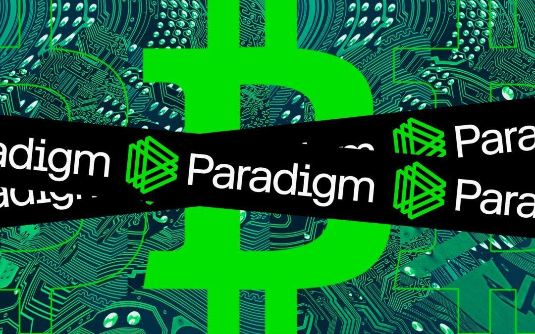 La firma de inversión en criptomonedas Paradigm ahora patrocina a un desarrollador de Bitcoin Core