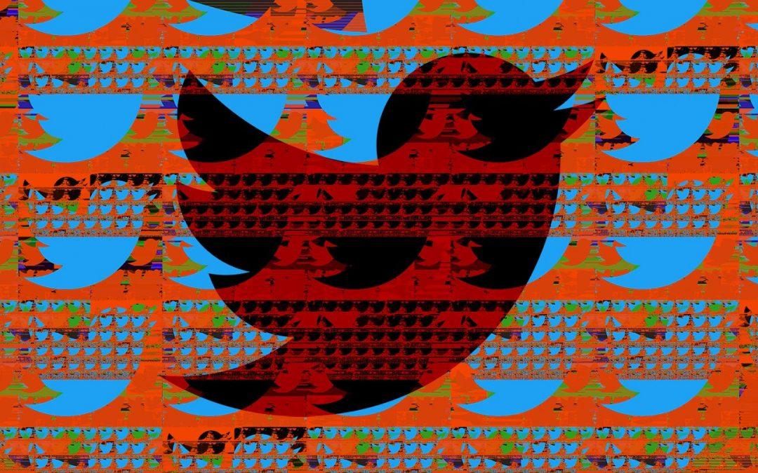 Los hacks de cuentas de Twitter: una línea de tiempo completa de eventos