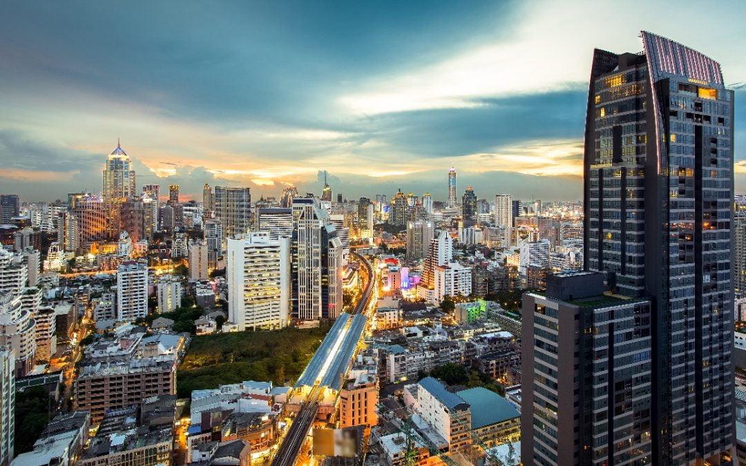 """El Banco de Tailandia ingresa a la tercera fase del desarrollo de CBDC; Ahora """"Uso de CBDC con grandes empresas"""""""