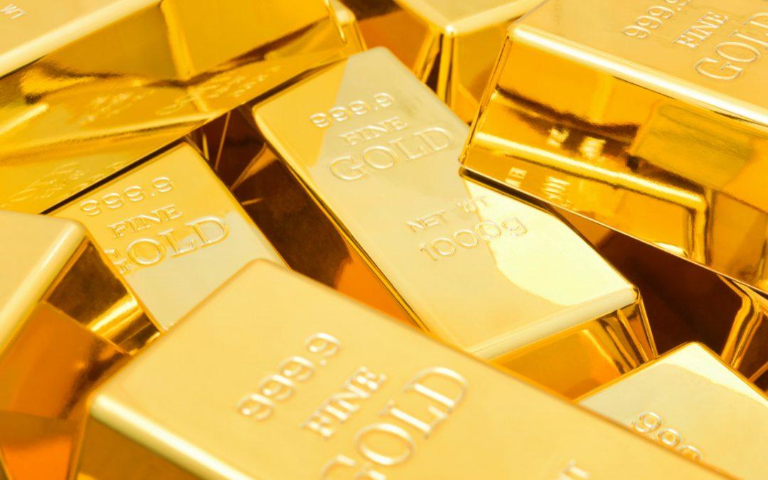Industria del oro sacudida como 83 toneladas de lingotes de oro falsos utilizados para garantizar préstamos de $ 2 mil millones en China
