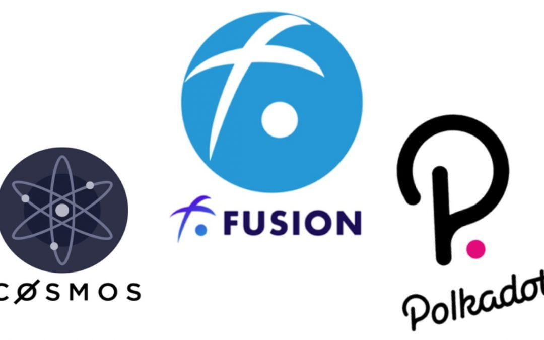 Las mejores soluciones de interoperabilidad Defi – Explorando Fusion vs Cosmos vs Polkadot