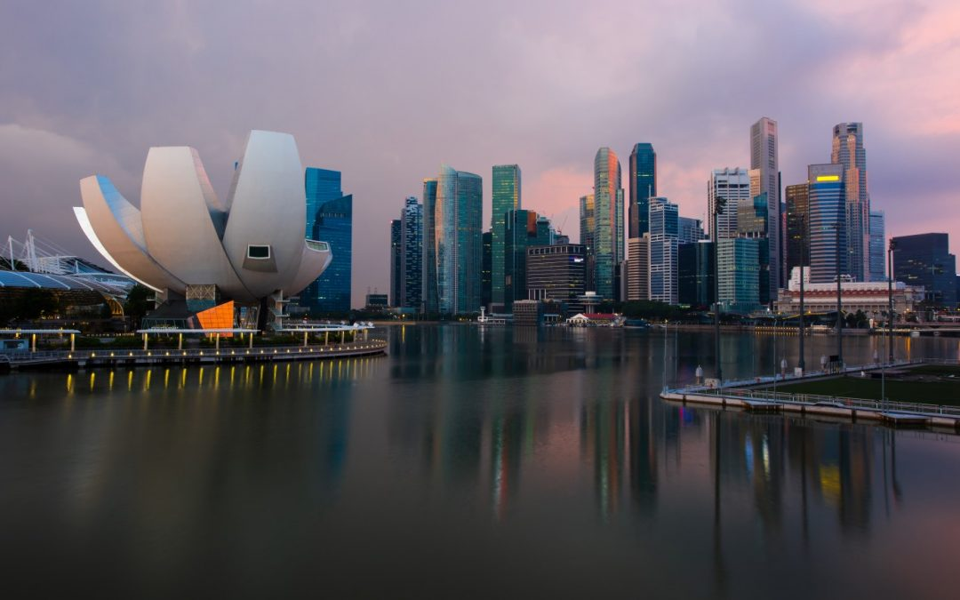 Hombre de Singapur multado con $ 72K por promover Crypto Ponzi OneCoin