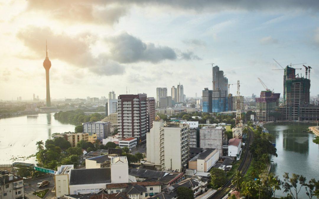 La plataforma KYC de Blockchain Bank de Sri Lanka ingresará al desarrollo 'en breve': Banco Central