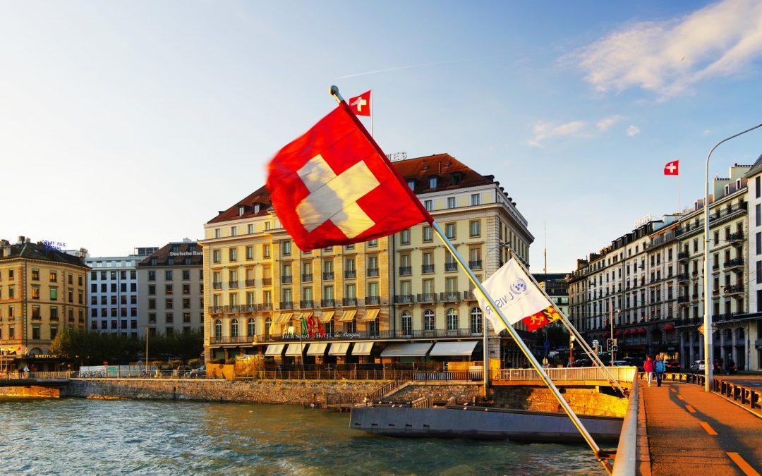 Swiss Bank InCore habilita la rampa de entrada del euro para Crypto Exchange Kraken