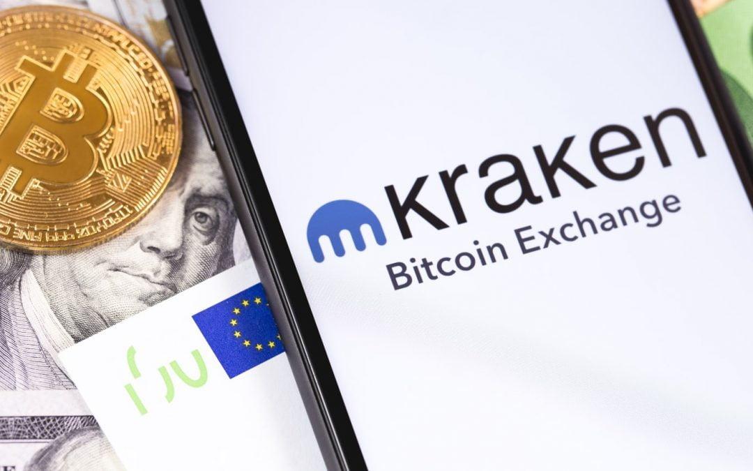 Kraken agrega 3 tokens DeFi – COMP, KAVA, KNC