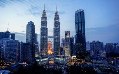 Es poco probable que la represión de Malasia afecte a Binance, eToro